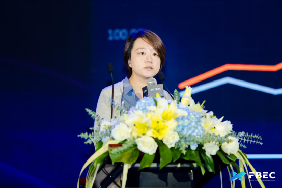 "FBEC2020 | 腾讯互娱赵溪:做二次元游戏是搭建一个""世界"""