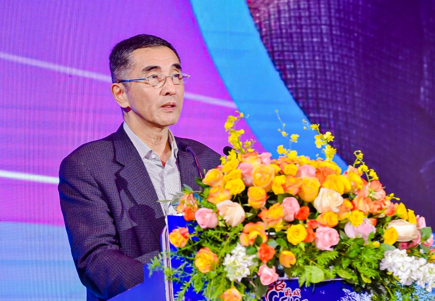 张毅君发布《网络游戏适龄提示》团体标准