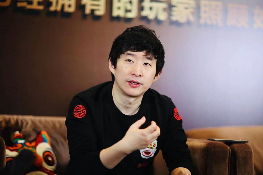 征途系列累计流水300亿,赛道负责人赵剑枫:2021年将发力多张王牌