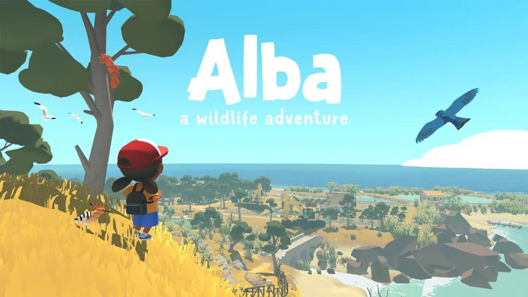 """开发2年半,「纪念碑谷」的团队做了一款开放世界""""观鸟""""游戏"""