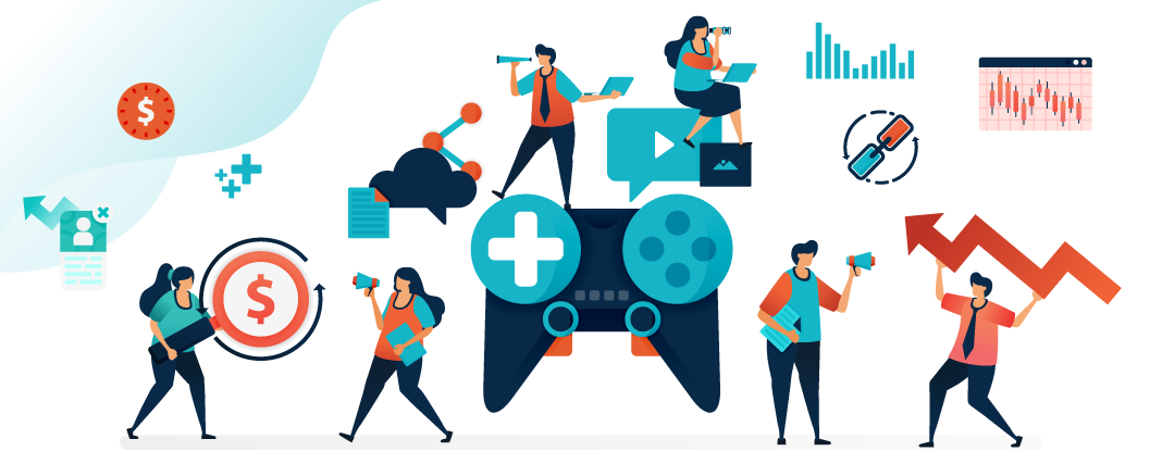 2020全球游戏投资报告:规模达336亿美元、中国占近三成