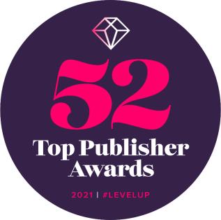 2020年度全球发行商52强正式揭榜 网易游戏排名第2
