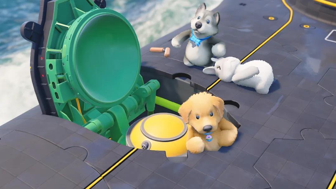 《Party Animals》制作人罗子雄谈产品观:对世界的理解造就了独特的我们