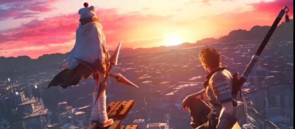 """《最终幻想7》年内推出""""吃鸡""""手游,将加入RPG元素"""