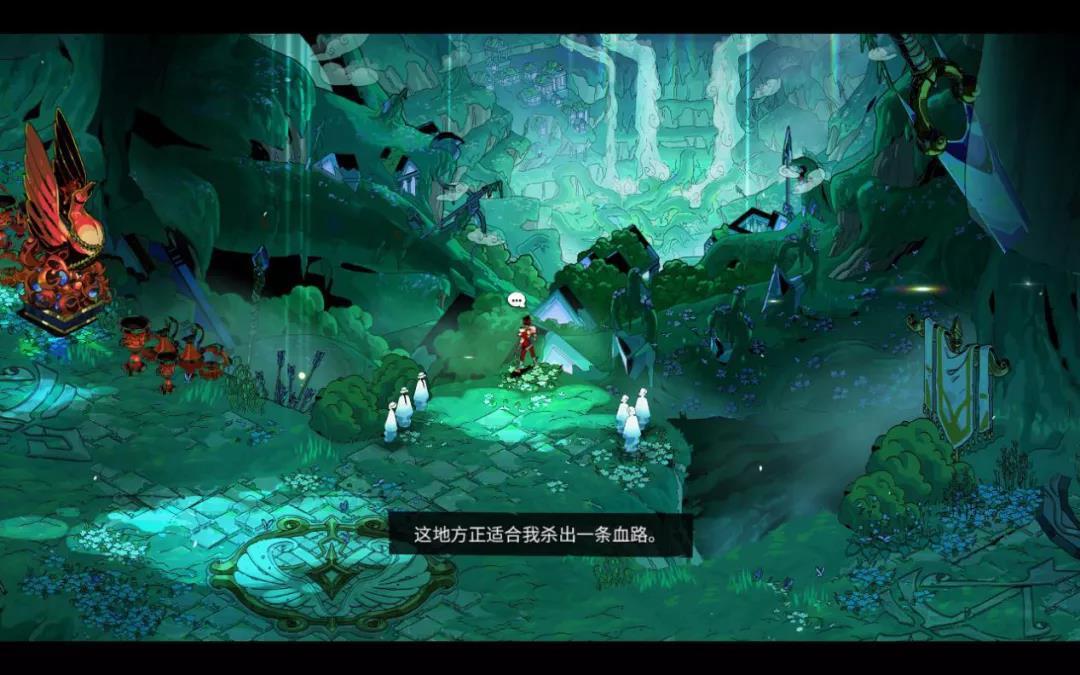 《提灯与地下城》夺畅销榜TOP 6,Roguelike游戏迎来全新的红利期?