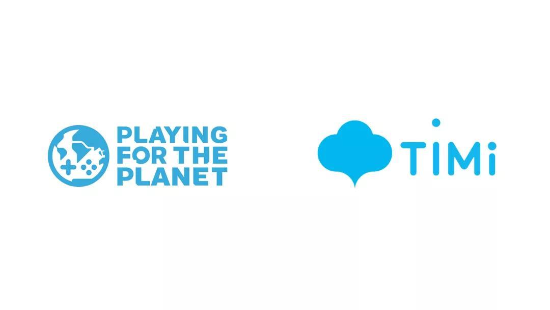 腾讯游戏天美工作室群加入「玩游戏,救地球」联盟,助力实现碳中和目标