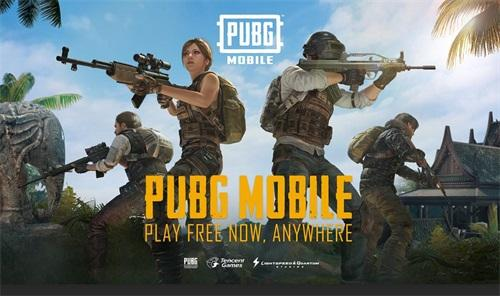 《PUBG Mobile》全球总收入突破50亿美元