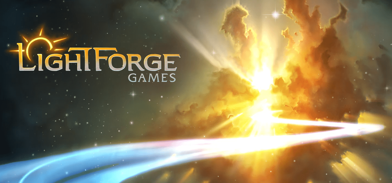 暴雪、Epic前员工成立游戏工作室Lightforge Games,已获500万美元投资