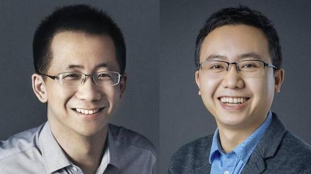 张一鸣宣布卸任字节跳动CEO,联合创始人梁汝波接任