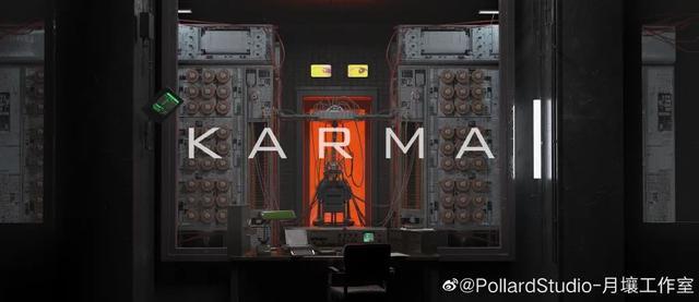 网易投资上海月壤占股14%成第二大股东,后者研发恐怖游戏《Karma》