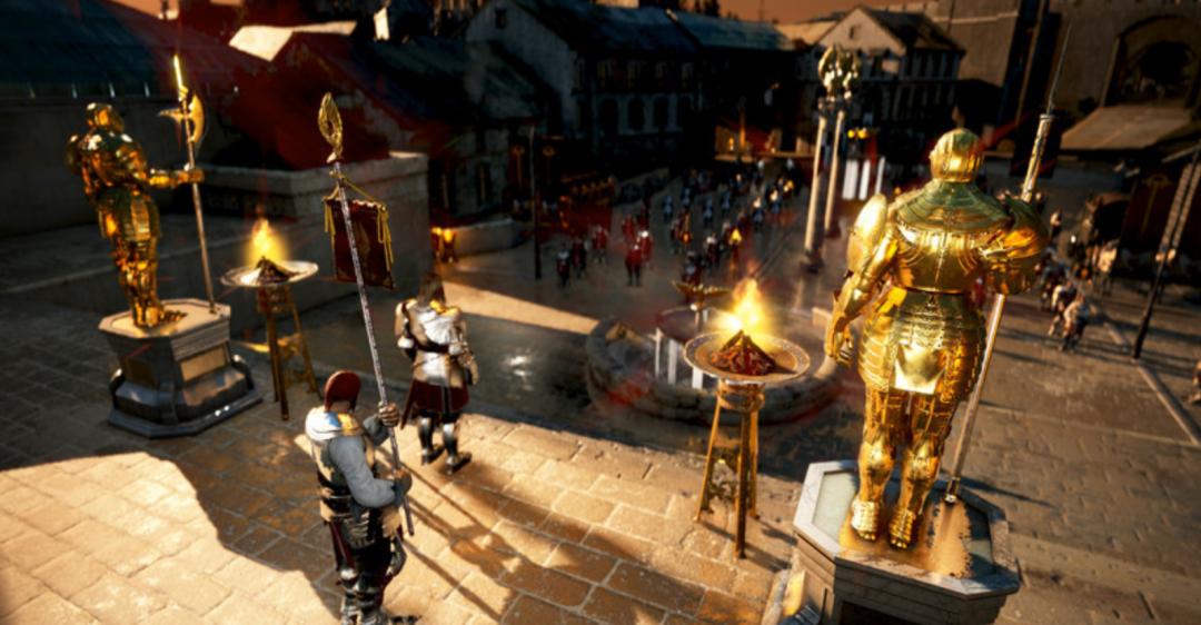 《黑色沙漠》游戏系列累计收入超20亿美元,手游贡献1/3收入