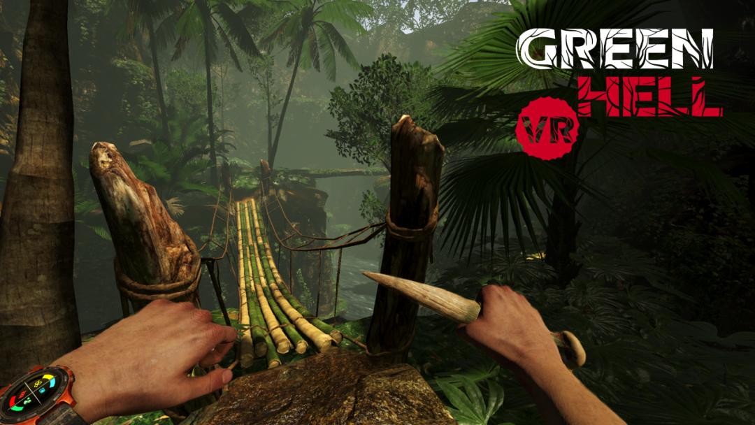 大作集体缺席!E3 2021上的18款VR游戏有何亮点? 