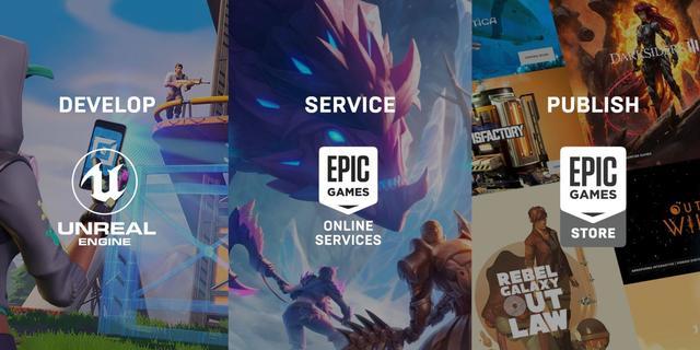 Epic为游戏开发者推出免费语音聊天和反作弊服务