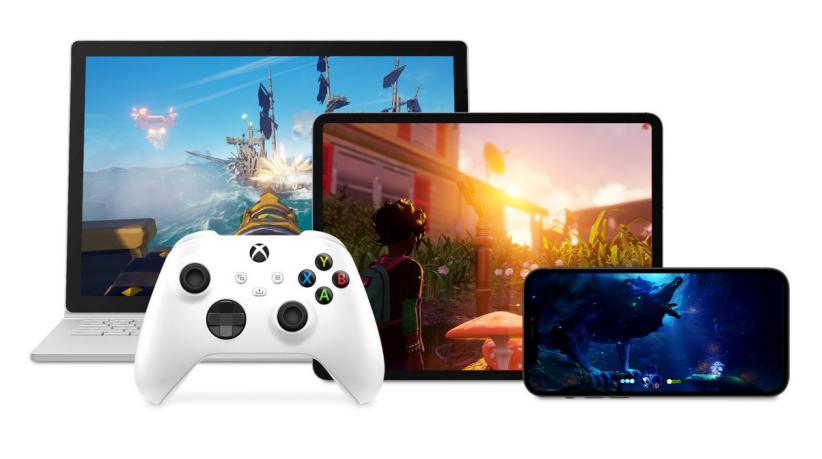 微软Xbox云游戏正式登陆PC/iOS端,最高支持1080P/60FPS