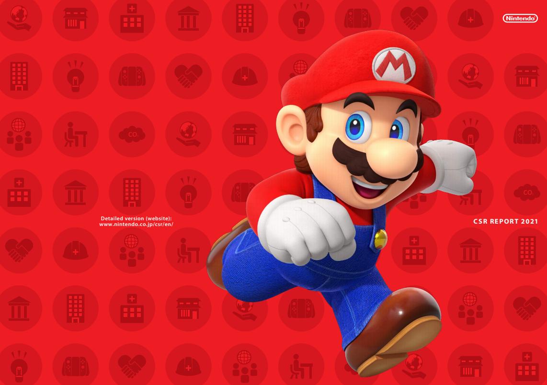 任天堂全球员工总数超6500人,Switch销量累计8459万台