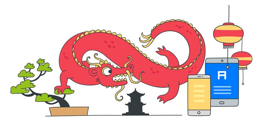 游戏出海|如何将中文游戏引入西方市场