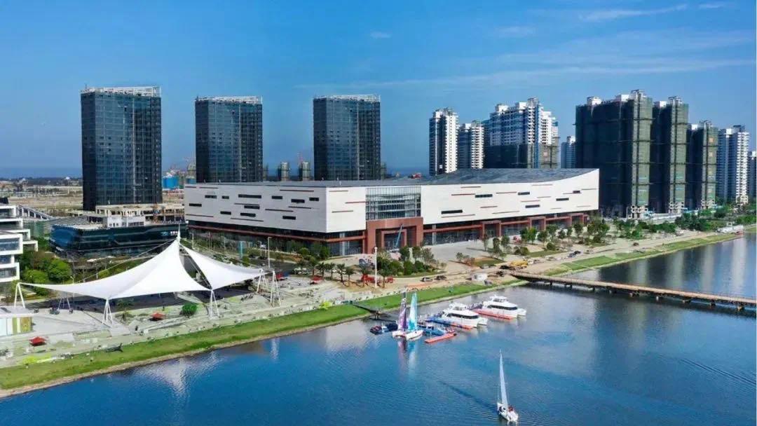 重磅!5G云游戏产业博览会明日在福州滨海新区开幕,亮点抢先看!