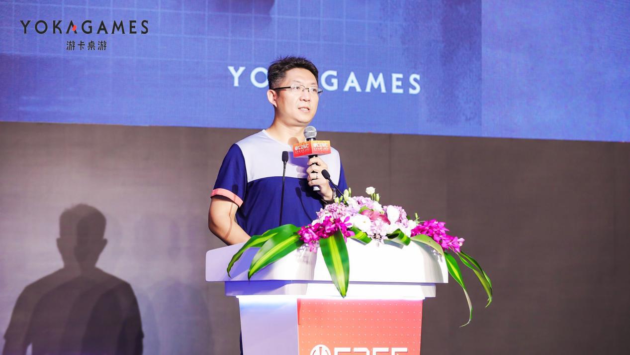游卡杜彬:文化解析力对于打造精品游戏至关重要