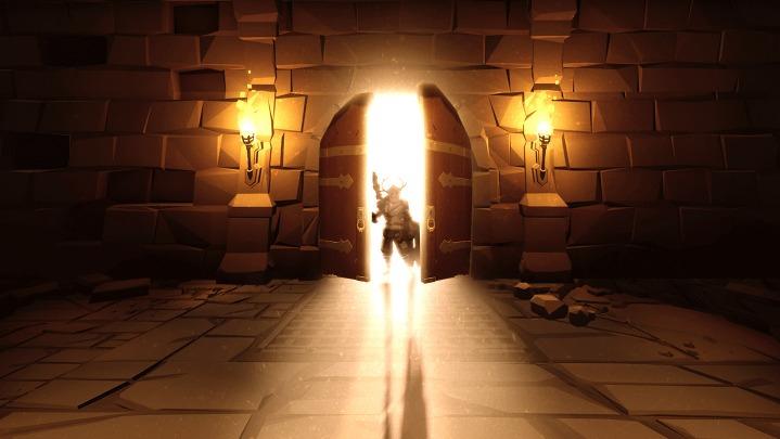 """《地牢迷途》:Roguelike动作游戏怎么才能让玩家""""爽到""""?"""