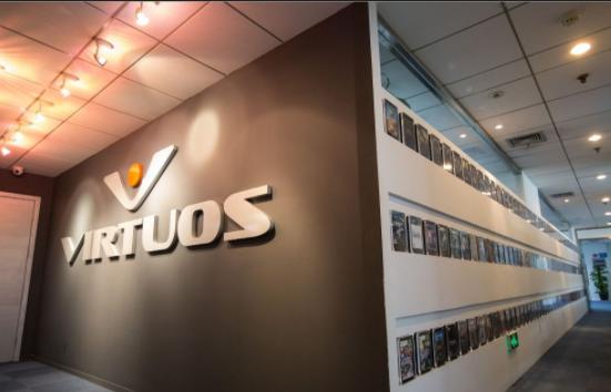 维塔士获1.5亿美元投资,霸菱亚洲成最大外部股东