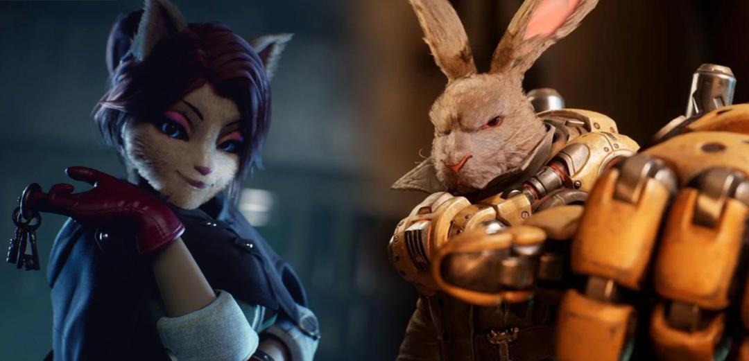 """这只大兔子,为何能够坦然地""""走出去""""?"""
