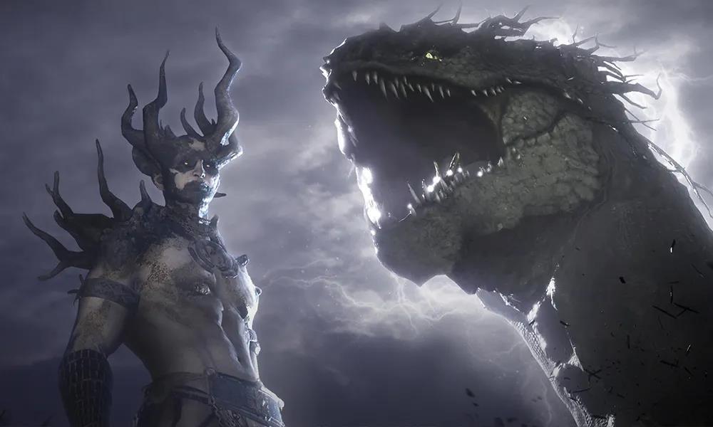 霸榜畅销榜近3个月,韩国终于出现了能与「天堂」抗衡的MMO
