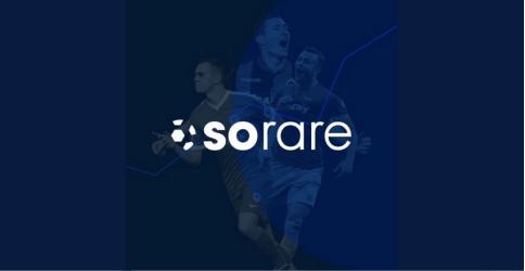 软银以6.8亿美元领投数字足球NFT收藏平台Sorare,后者最新估值43亿美元
