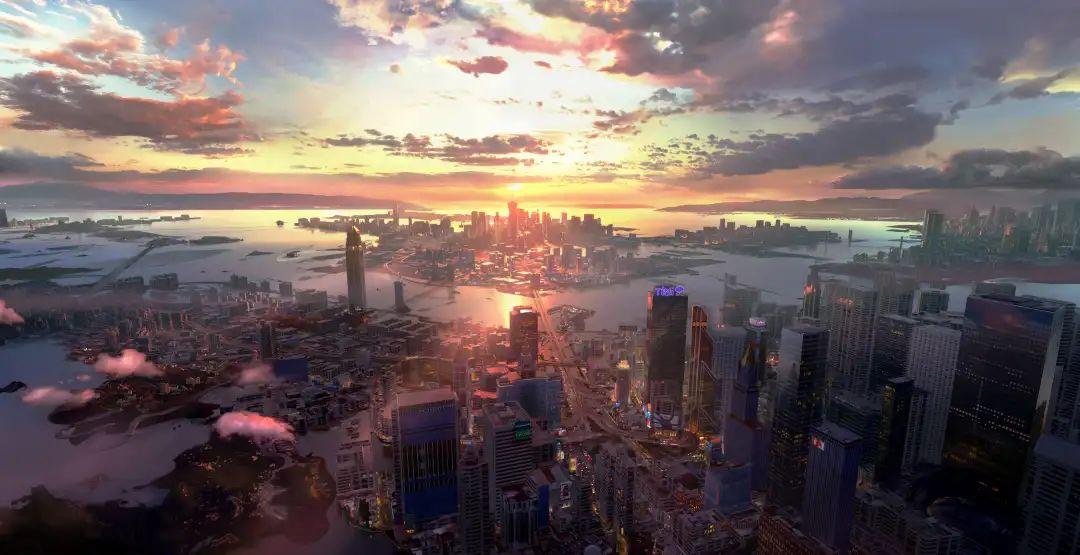 天美关卡总监:12年育碧经验,教你从0到1创造一个开放世界