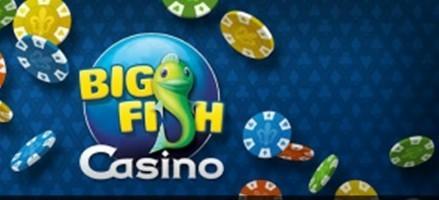 Big Fish Casino成iOS赌博游戏收入冠军