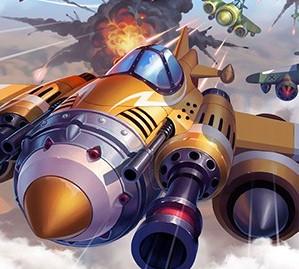 《全民飞机大战》上架iOS 火线冲榜