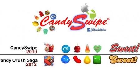 糖果粉碎传奇控制其他游戏命名 被评阻碍行业发展