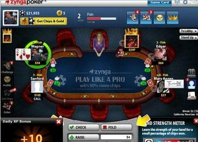 女性越来越爱赌:社交博彩游戏女玩家超1/3