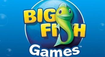 Big Fish玩儿大的! 携手Boss Fight推重度游戏