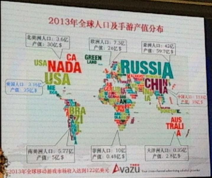 [GMGC]Avazu创始人石一:中国手游企业出海之路
