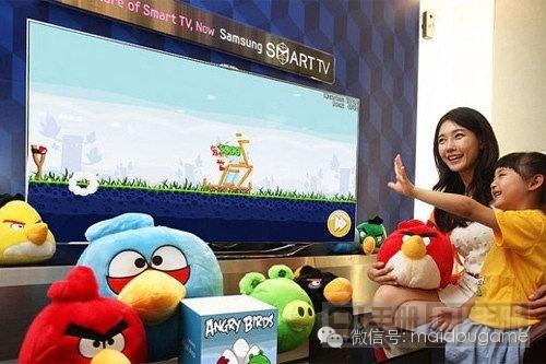 找准中国电视游戏的价值用户,得女玩家者得天下