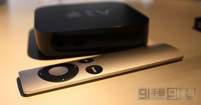 从Apple TV看未来 微软和索尼的危机