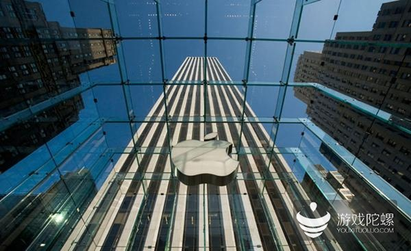 苹果第三财季表现出色 iPhone持续强劲 大中华区潜力最大