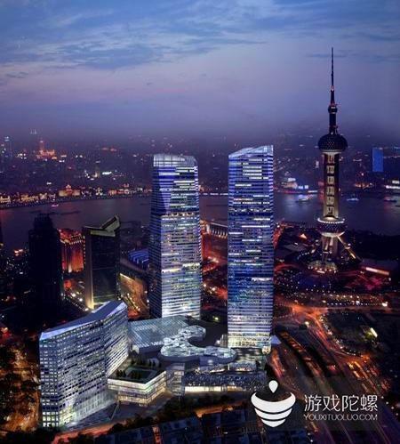 2014中国游戏全球化大会--Avazu Holding邀您共商游戏全球化
