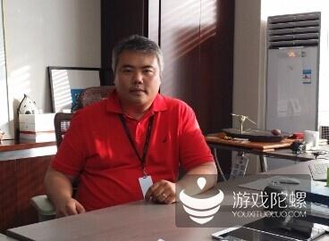 暂缓IPO后露面 陈昊芝寄望《捕鱼达人3》