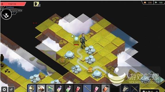 专访《破碎的地球》开发商:跨平台开发游戏5点经验