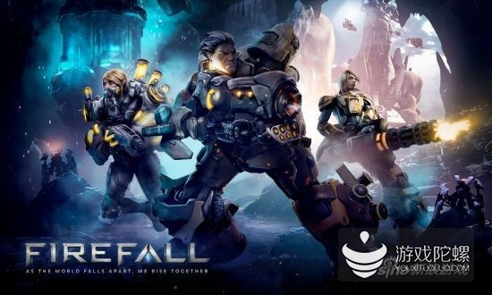 传360与九城将成立合资公司 涉Firefall运营权