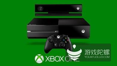 合作伙伴透露XboxOne国行将首发数款大作