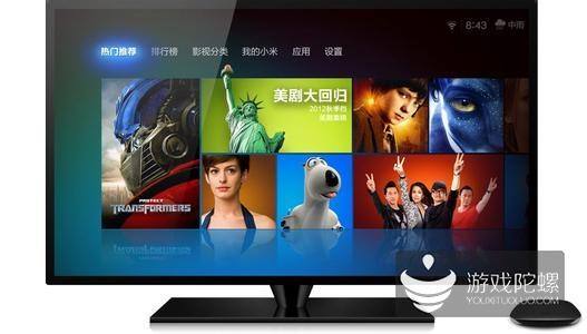 电视盒子战乱:乐视、小米对撼广电系