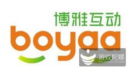博雅互动上半年财报发布 收入达4.58亿元