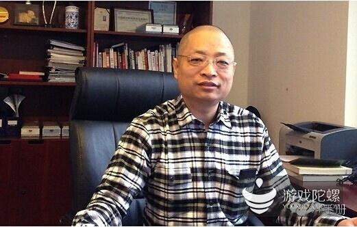 专访明珠游戏武春雷:资本运作、游戏成功以及未来发展趋势