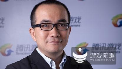 【CJ2014】腾讯移动游戏王波:我们没有霸占市场而是培养了用户