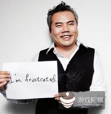 触控CEO陈昊芝:《捕鱼3》后,我终于成了游戏人
