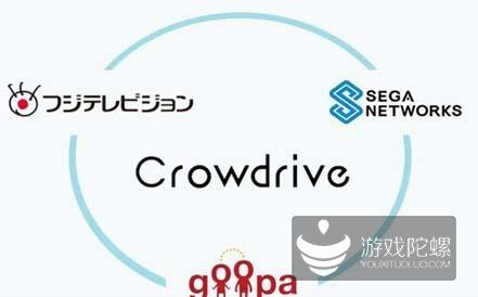 富士电视台联手SEGA进入游戏众筹领域