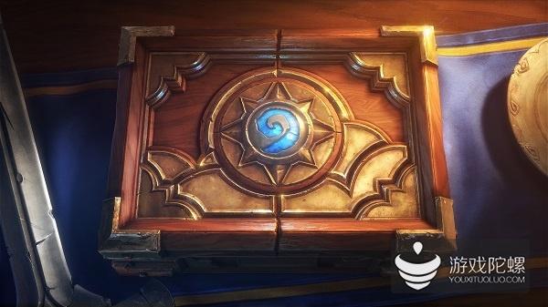 暴雪:《炉石传说》玩家人数突破2000万大关