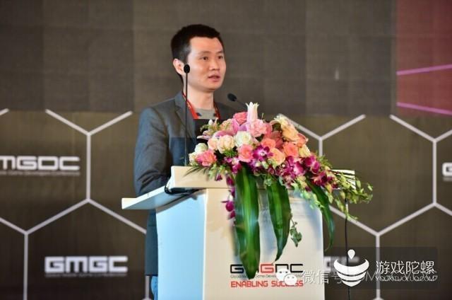 联想集团VP陈宇:手游重度玩家越来越重视手机分辨率